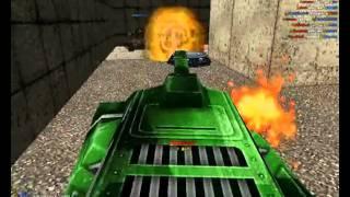 (Panzer) Tanks Spiele  Gameplay Video