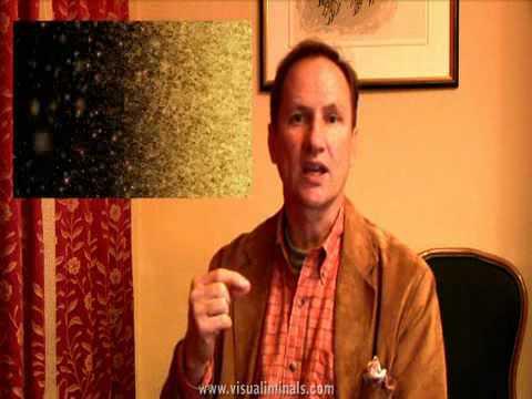 Paul Scheele on Visualiminals & Positive Affirmations