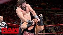 Rhyno vs. Elias: Raw, March 26, 2018