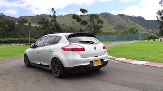 Renault Megane 3 en vive tu auto con Juan Pablo pablo Oregón