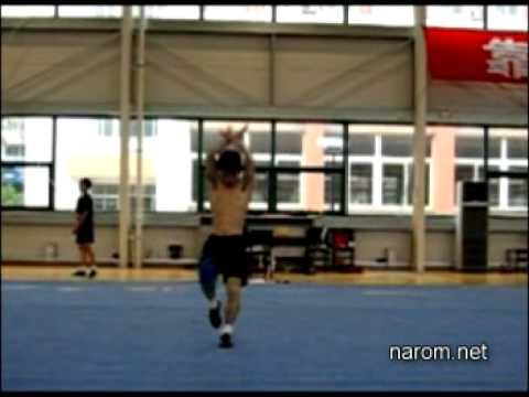 2005 Training (Shanghai): Music Video 3