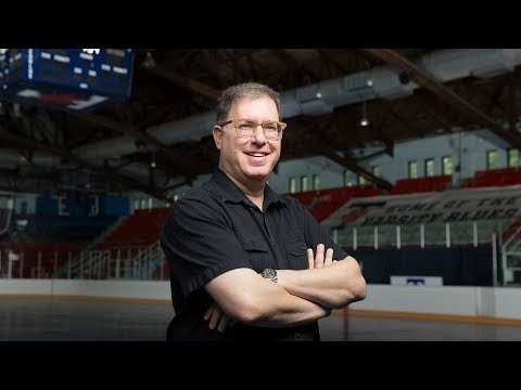 University of Toronto: Mike Wilner, Blue Jays Broadcaster and Radio Host, Alumni Portrait