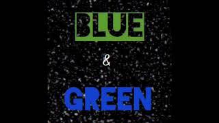 Video Moezart x Raw Life - Blue & Green download MP3, 3GP, MP4, WEBM, AVI, FLV Agustus 2018