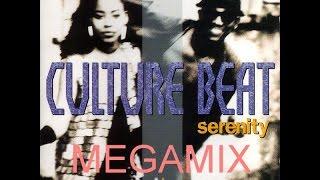 Culture Beat Serenity Megamix 1993