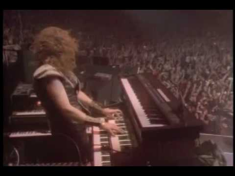Dio  Heaven And Hell Live 1986