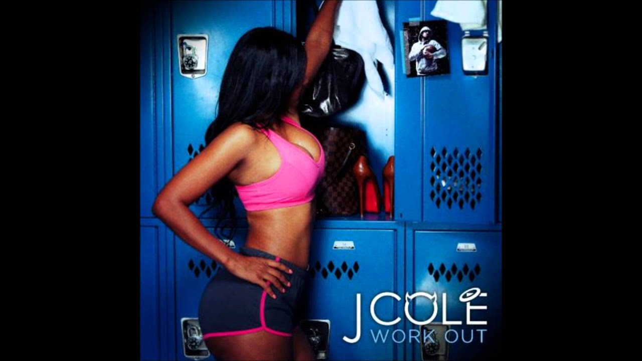 work out j cole mp3 clean