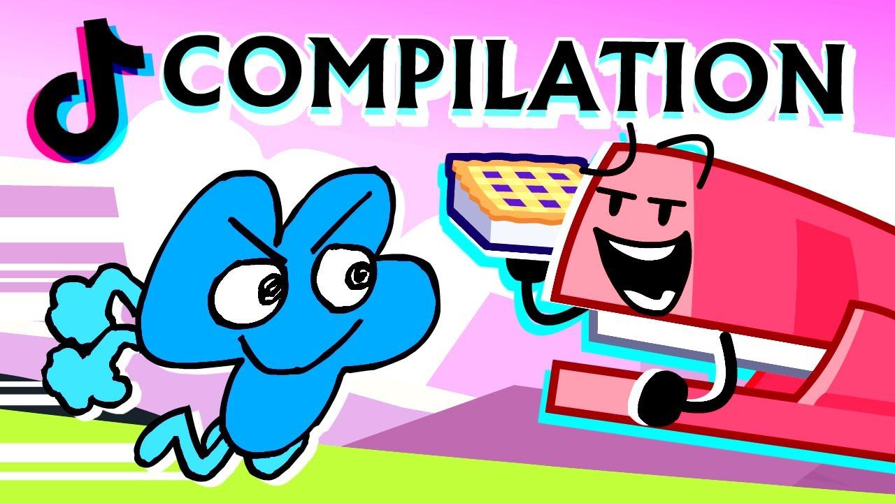 Download BFB TikTok Compilation