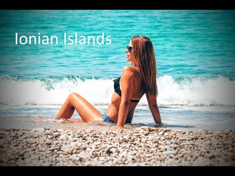 Ionian Islands - (Travel Teaser) [Kefalonia-Lefkada]