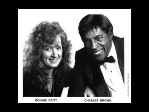 Merry Christmas, Ba  Bonnie Raitt & Charles Brown