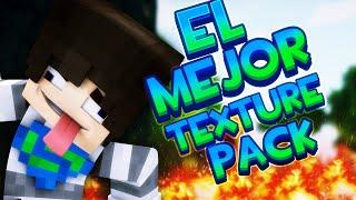 EL MEJOR TEXTURE PACK PVP Y MAS    Minecraft 1.7 / 1.8   Cap #11
