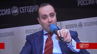 Ակտիվ աշխատում ենք նոր ներդրումների ներգրավման ուղղությամբ  ՌԴ ում ՀՀ դեսպան