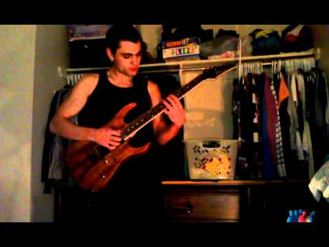 Justin Hull - A Necessary Silence