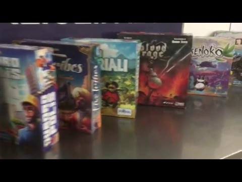 The Board Game Club - 5 Maggio 2017