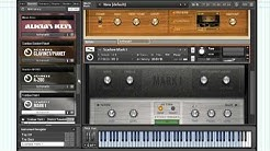4 Der Kontakt von Native Instruments