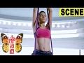 Avani Modi Glamorous Intro Robo Shankar Comedy With P.A.Vijay Strawberry Movie Scenes