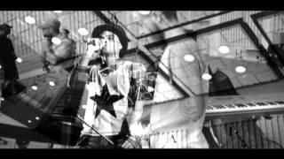 Bilal - Butterfly Ft. Robert Glasper (2013 Official Music Video)