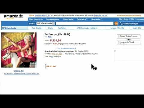 MP3 Preisvergleich bei search4songs.com