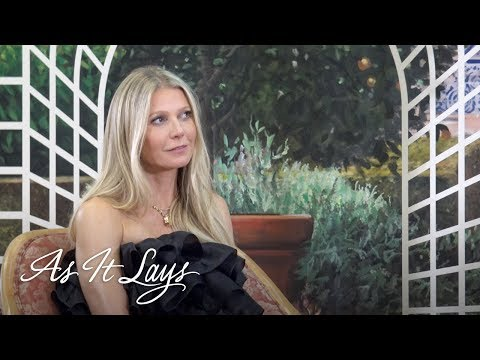 Gwyneth Paltrow - Episode 17 - As It Lays, Season 2