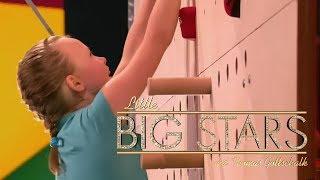 Das Kletterwunder (Ana) | Little Big Stars mit Thomas Gottschalk | SAT.1