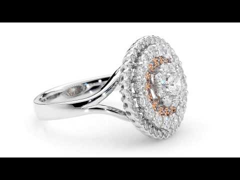 showcase ring jewellery video