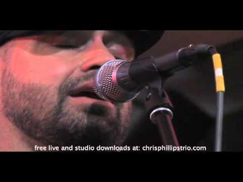 Radio 104.5  Chris Phillips Trio