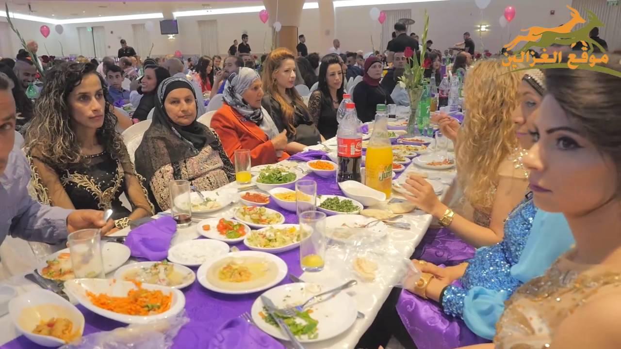 حفلة سوري وجيانا على موقع الغزالين