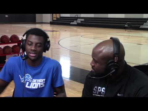 SPS Game of the Week Preview: University Prep vs. River Rouge & Malcolm Cain