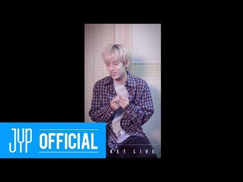 [POCKET LIVE] DAY6 Jae