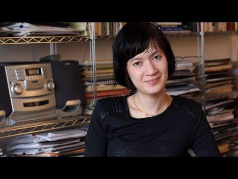 Miranda Cuckson: String Alchemist