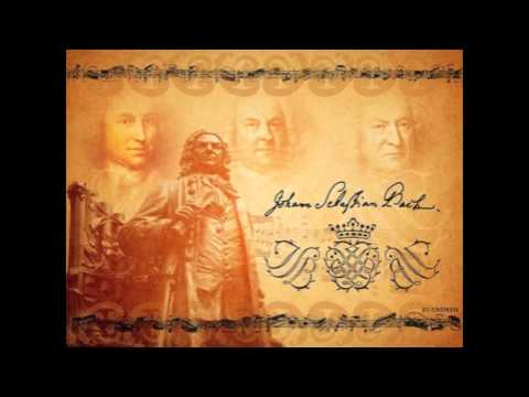 Johann Sebastian Bach - Weltliche Kantaten - (BWV 212), (BWV 213)