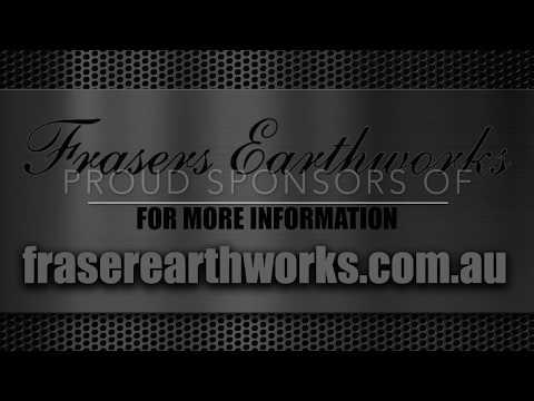 FRASER EARTHWORKS PTY LTD