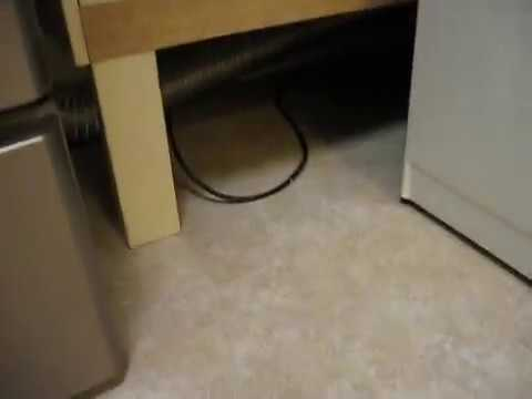 How To Install Duraceramic Tile Flooring Over Concrete Slab Floor Installation Video You