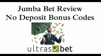 Jumba Bet Review & No Deposit Bonus Codes 2019