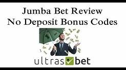 Jumba Bet Review & No Deposit Bonus Codes 2019