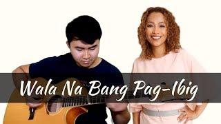 Jaya Wala Na Bang Pag Ibig Fingerstyle cover by Jorell.mp3