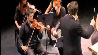P. I tchaikovsky. Serenata para cuerdas Op. 48.3. Elegía. OCCM.