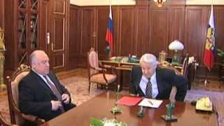 Виктор Черномырдин: человек, несколько раз решавший судьбу России