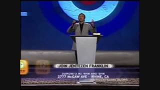 Jentezen Franklin: Core Values (1 of 4)
