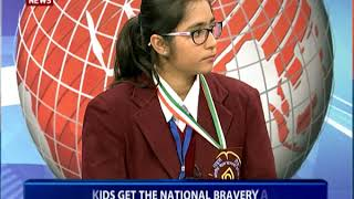 DDNews interacts with bravery award winners