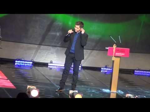 ilovestyle.com Μιχάλης Χατζηγιάννης - Βραβεία Madame Figaro 2014