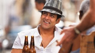 Lyrical: Laapata - Full Song with Lyrics - Ek Tha Tiger
