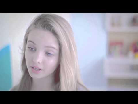 Giovanna Chaves - Clipe Um Tchau e Um Olhar