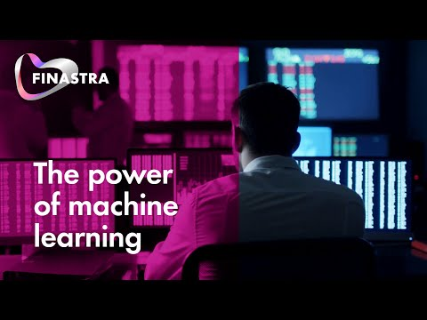 Experience the Power of Machine Learning in Capital Markets with Detect