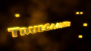 Gambar cover intro - TrueGamer By DutchDesigner