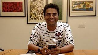 YouTube LIVE With Chef Varun Inamdar | YouTube LIVE | Rajshri Food