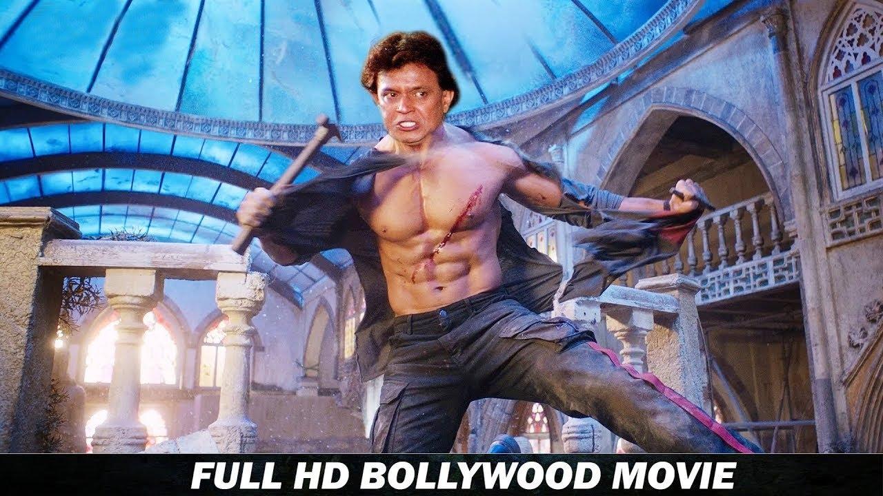 Agnee (1988) l अग्नि l Full Hindi Action Movie | Mithun Chakraborty, Chunky Pandey, Amrita Singh,