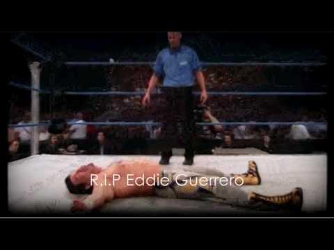 Eddie Guerrero Dead & Gone