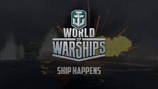 World of Warships Intro 3.0 Test 2