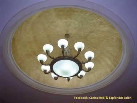 Montaje de mesa - Casino Real & Esplendor Salón