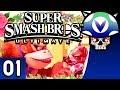 [Vinesauce] Joel - Super Smash Bros. Ultimate ( Part 1 ) Download MP3